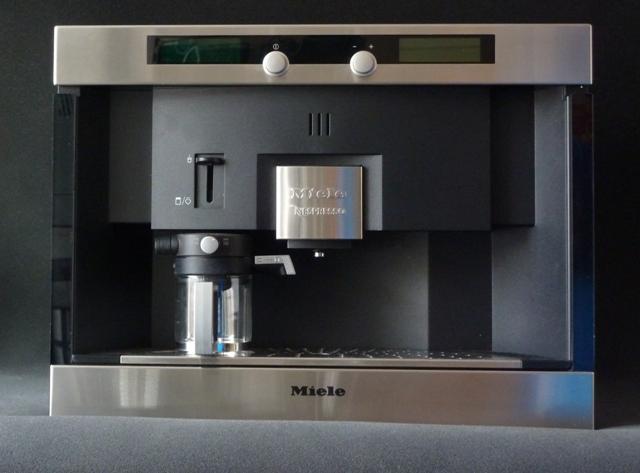 miele milchaufsch umer cappuccinatore glask nnchen f r imperial cva nespresso. Black Bedroom Furniture Sets. Home Design Ideas