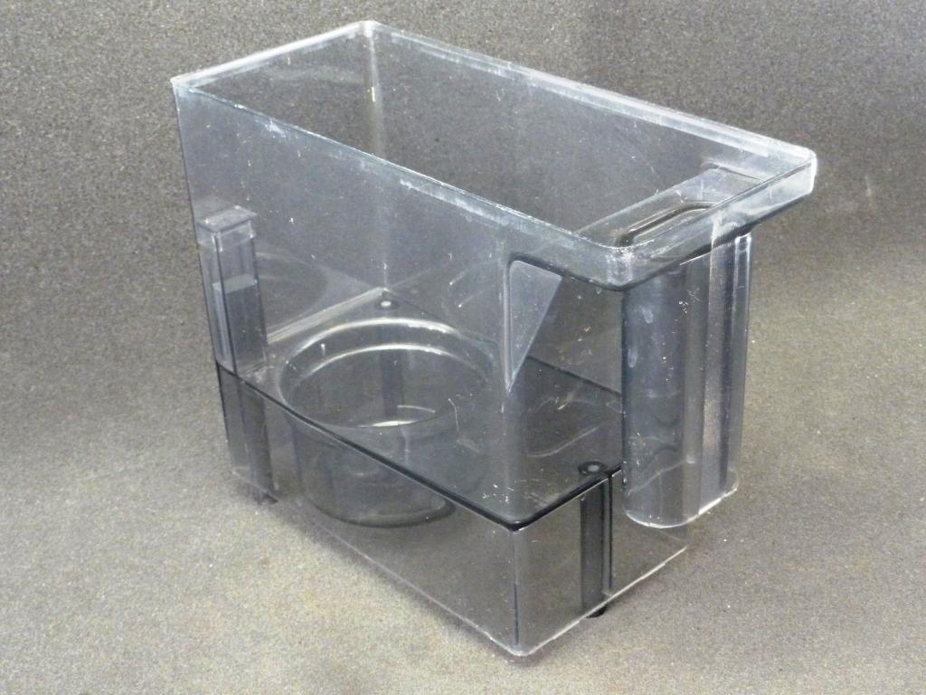wassertank tank wasserbeh lter f r miele cva 620 modelle. Black Bedroom Furniture Sets. Home Design Ideas