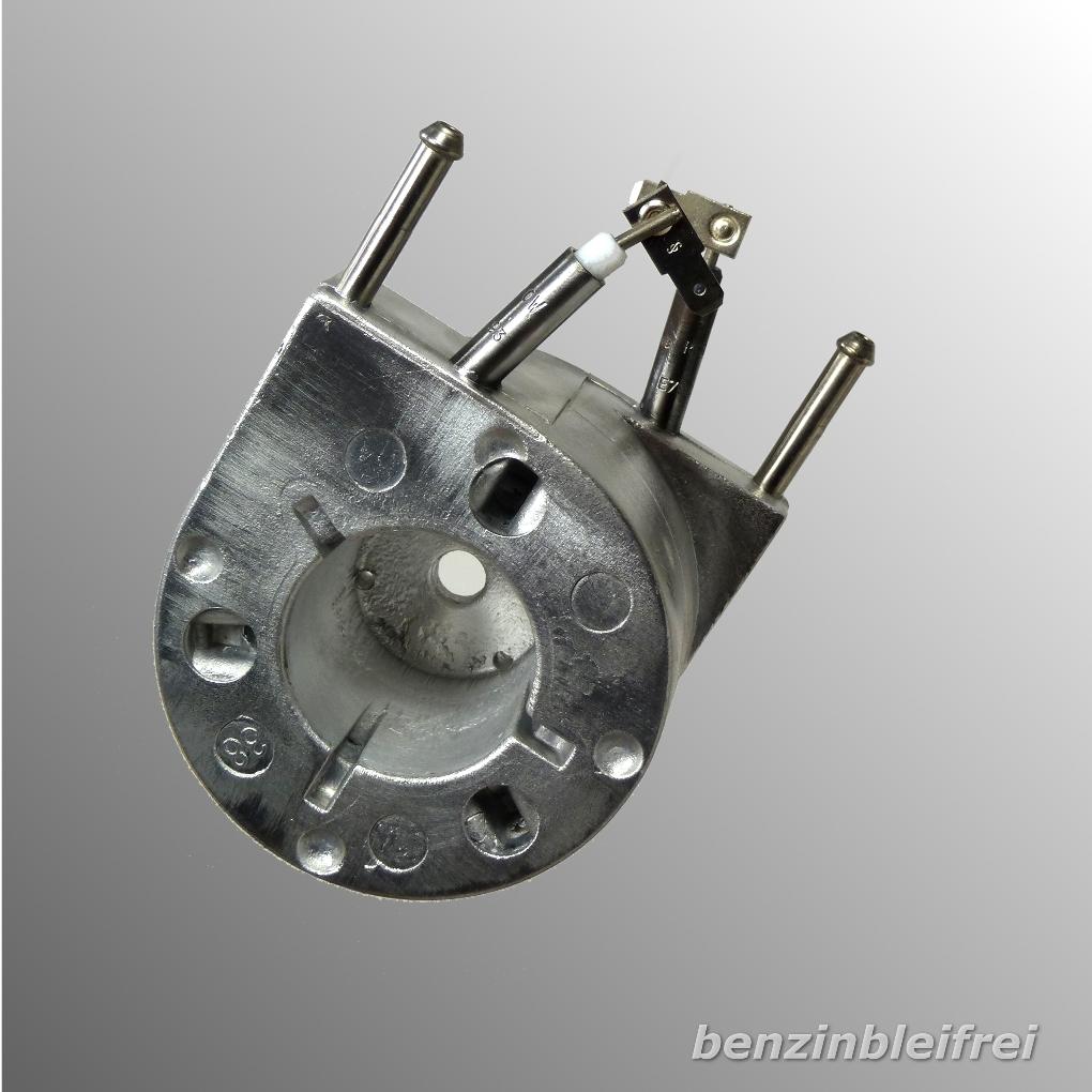 Boiler Dampfboiler Jura X5 Z5 Z7 Z9 Nivona 710 725 Siemens Surpresso ...