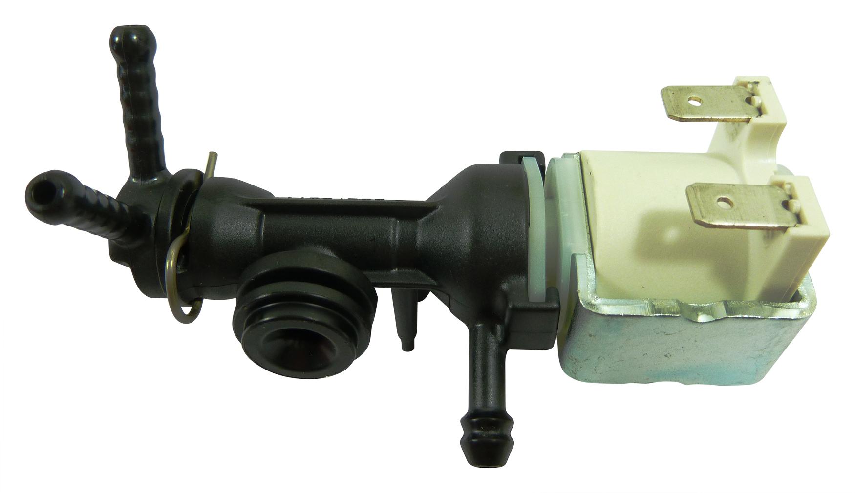Funktionsventil Ventil V3 Elektro-Magnetventil SAECO Royal Aulika HD8930 SUP040R