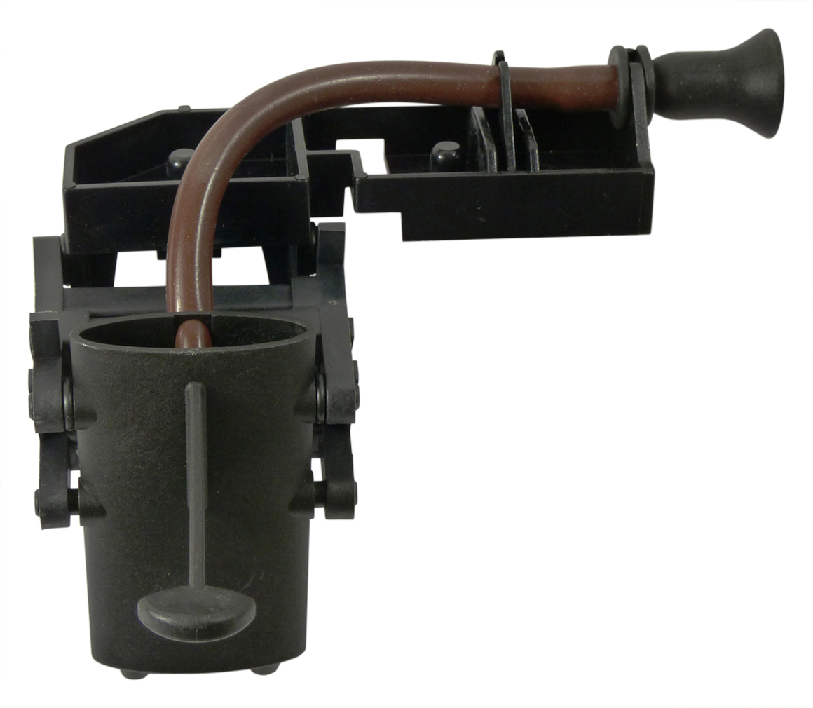 Wasserschublade Wasser-Auffangbehälter Abtropfschale Magic Royal Serie SAECO