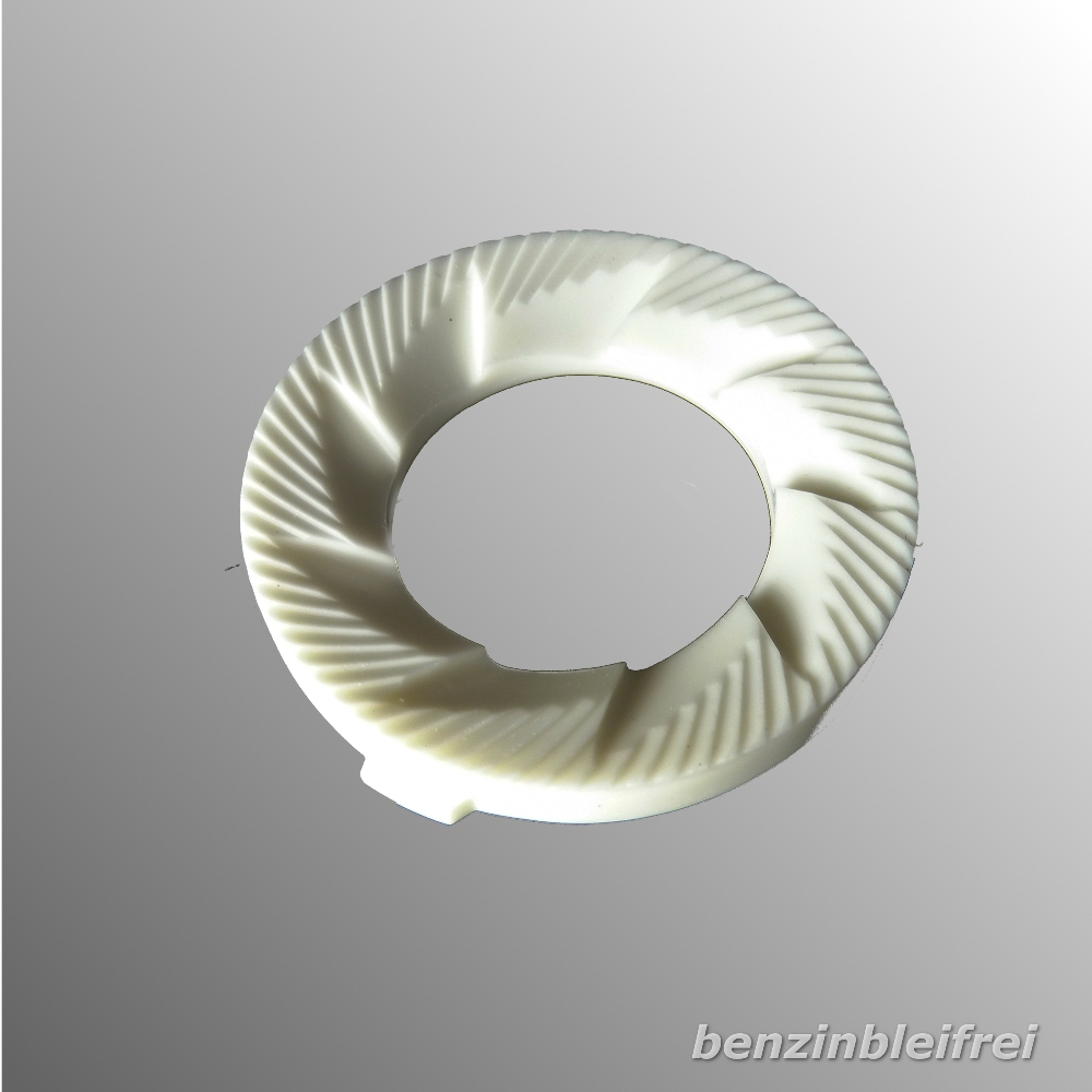 Saeco Philips Mahlwerk Mahlscheiben Keramikscheibe Mahlscheibe Keramik 48 x 28