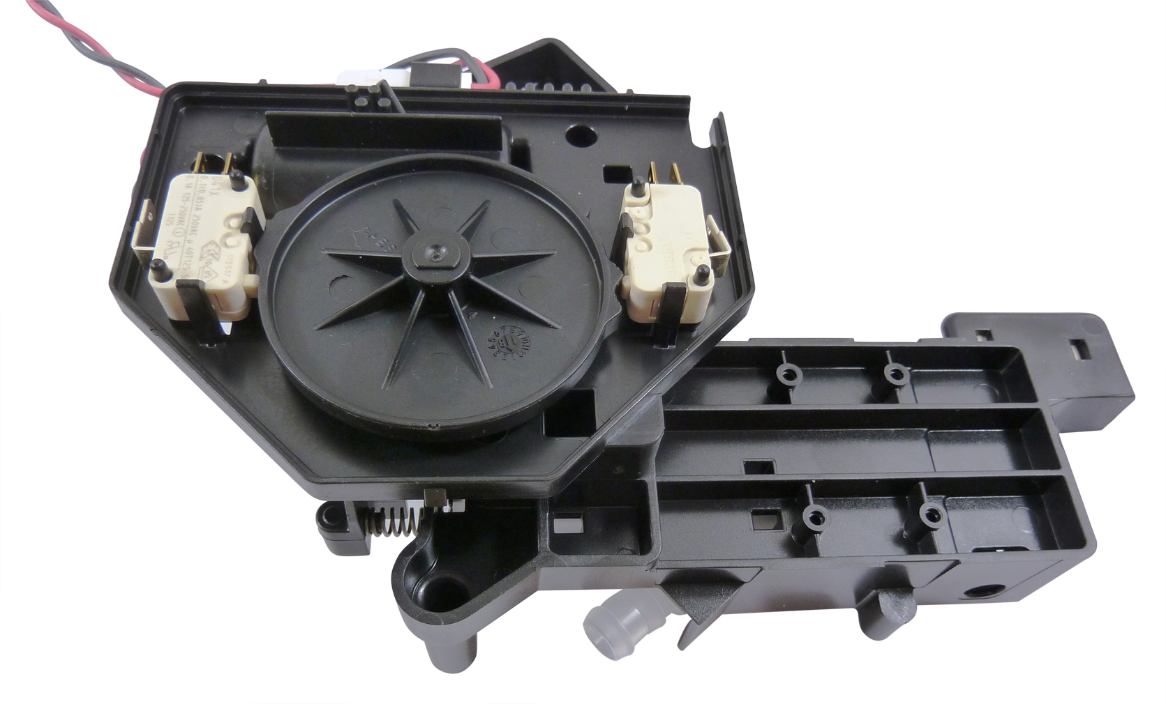 getriebe drainageventil drainage ventil miele cm 61xx. Black Bedroom Furniture Sets. Home Design Ideas