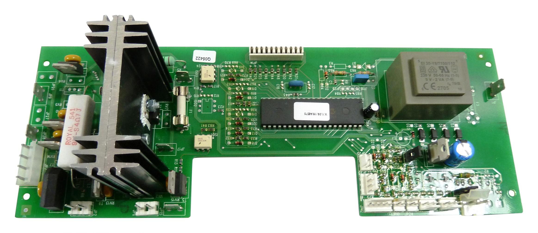 Indexbild 2 - SAECO Leistungplatine Platine Elektronik Incanto Rapid Steam SUP021YDR Steuerung