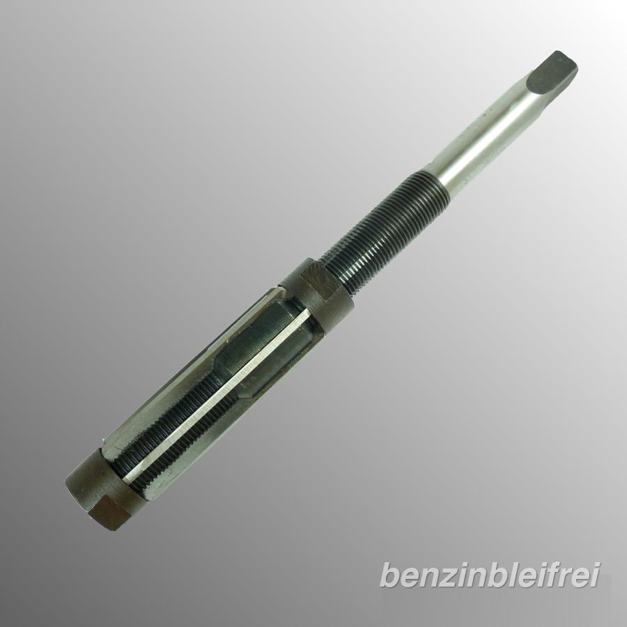 VERSTELLBARE REIBAHLE SCHNELLVERSTELLBARE HANDREIBAHLE R/ÄUMAHLE NEU HSS 6,25-64mm 26-29,5mm